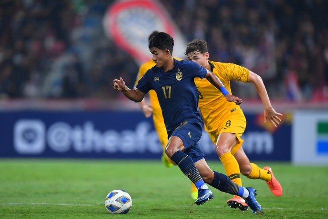U23 Thai Lan thua nguoc Australia 1-2 hinh anh 15 AFC_U_23_CHAMPIONSHIP_2020_Match_10_.jpg