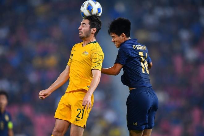 U23 Thai Lan thua nguoc Australia 1-2 hinh anh 14 AFC_U_23_CHAMPIONSHIP_2020_Match_12_.jpg