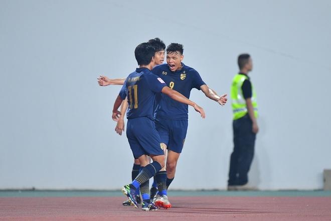 U23 Thai Lan thua nguoc Australia 1-2 hinh anh 17 AFC_U_23_CHAMPIONSHIP_2020_Match_13_.jpg