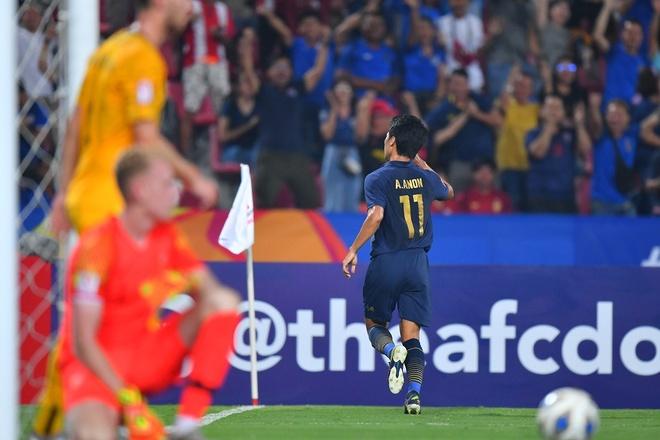 U23 Thai Lan thua nguoc Australia 1-2 hinh anh 16 AFC_U_23_CHAMPIONSHIP_2020_Match_14_.jpg