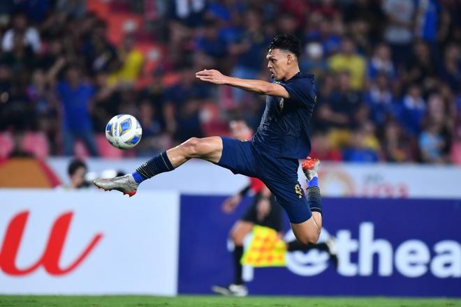 U23 Thai Lan thua nguoc Australia 1-2 hinh anh 18 AFC_U_23_CHAMPIONSHIP_2020_Match_16_.jpg