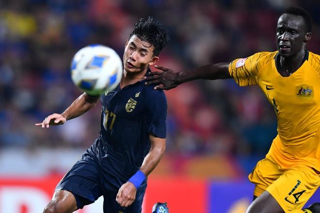 U23 Thai Lan thua nguoc Australia 1-2 hinh anh 19 AFC_U_23_CHAMPIONSHIP_2020_Match_17_.jpg