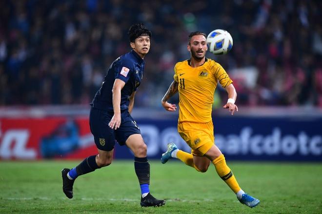 U23 Thai Lan thua nguoc Australia 1-2 hinh anh 24 AFC_U_23_CHAMPIONSHIP_2020_Match_23_.jpg