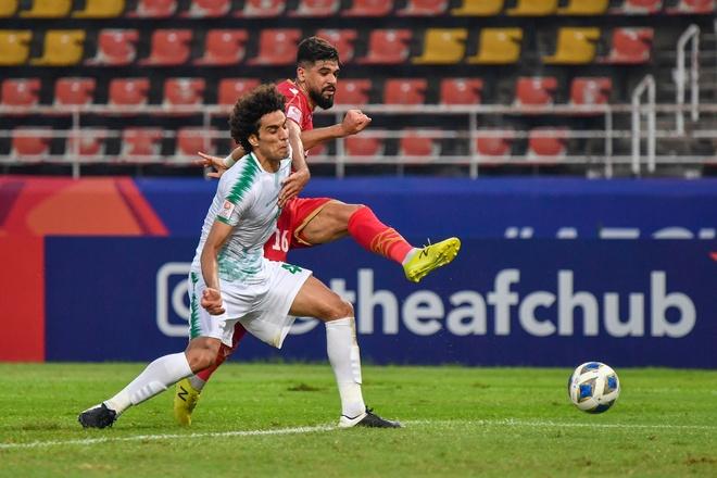 U23 Bahrain 2-2 Iraq: Bat ngo tai san Thammasat hinh anh 10 AFC_U_23_CHAMPIONSHIP_2020_Match_4_.jpg
