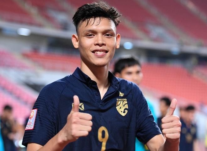 U23 Thai Lan thua nguoc Australia 1-2 hinh anh 3 supa.jpg
