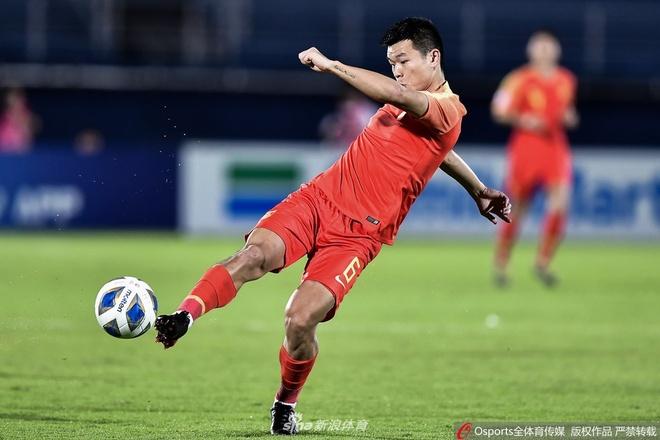Thua Uzbekistan 0-2, U23 Trung Quoc bi loai khoi giai chau A hinh anh 13 13.jpg