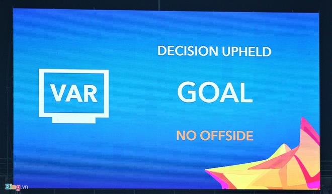 truc tiep U23 Qatar vs Saudi Arabia anh 3