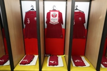 truc tiep U23 Qatar vs Saudi Arabia anh 7