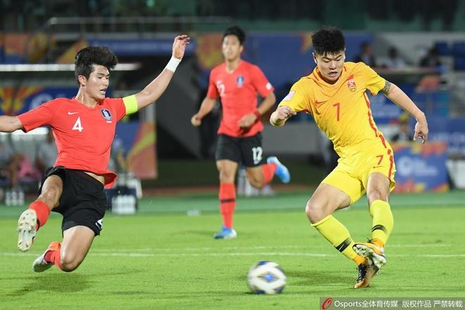 Thua Uzbekistan 0-2, U23 Trung Quoc bi loai khoi giai chau A hinh anh 7 TQ1.jpg