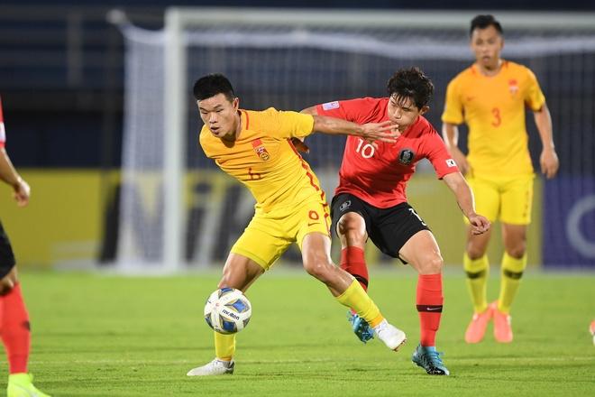 Thua Uzbekistan 0-2, U23 Trung Quoc bi loai khoi giai chau A hinh anh 3 t2.jpg