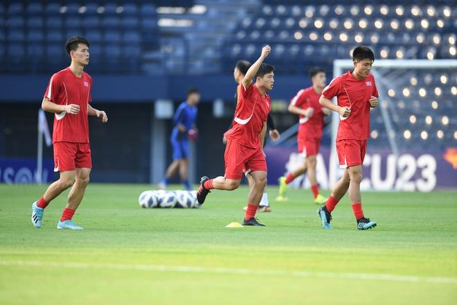 Truc tiep U23 UAE vs Trieu Tien anh 5