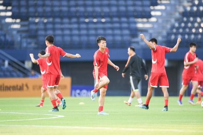 Truc tiep U23 UAE vs Trieu Tien anh 4