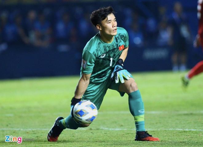U23 Viet Nam hoa tran thu 2 tai VCK giai chau A hinh anh 1 vb_zing_4_.jpg