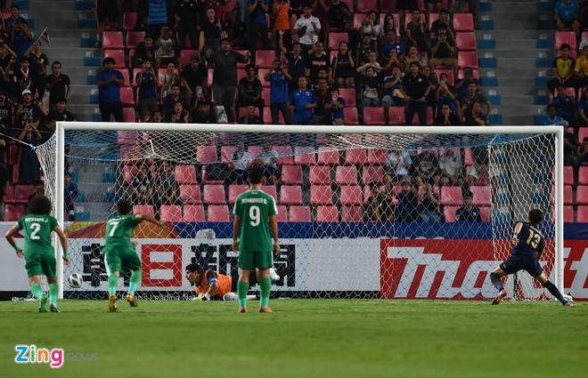U23 Thai Lan gianh ve vao tu ket giai chau A hinh anh 15 2_zing_2_.jpg