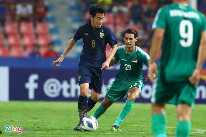 U23 Thai Lan gianh ve vao tu ket giai chau A hinh anh 1 4_zing_12_.jpg