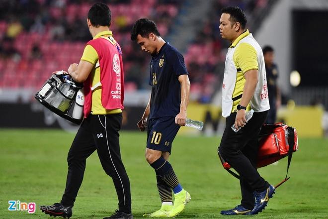 U23 Thai Lan gianh ve vao tu ket giai chau A hinh anh 26 u23_thai_lan_zing15.jpg
