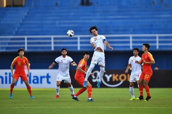 U23 Trung Quoc vs Iran anh 7
