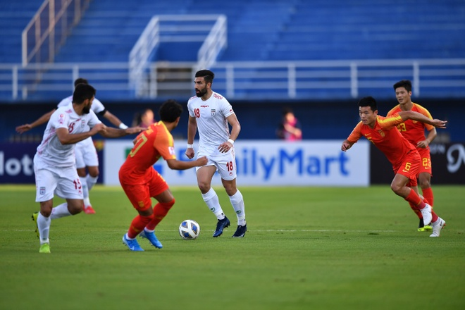 U23 Trung Quoc vs Iran anh 6