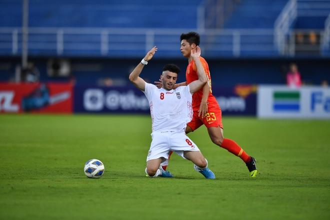 U23 Trung Quoc vs Iran anh 12