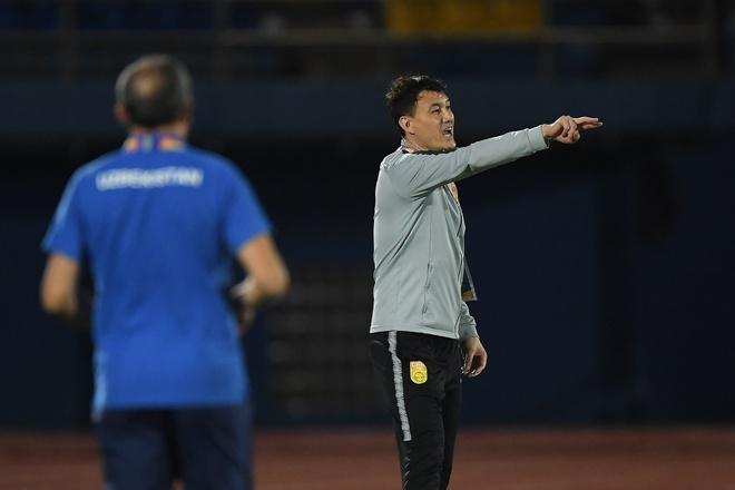 U23 Trung Quoc vs Iran anh 3