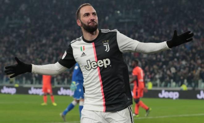 Juventus thang Udinese 4-0 du khong co Ronaldo hinh anh 1 1_2.jpg