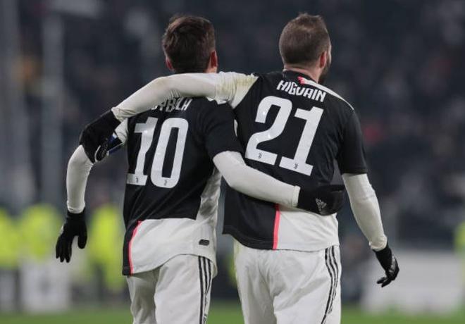Juventus thang Udinese 4-0 du khong co Ronaldo hinh anh 2 2_1.jpg