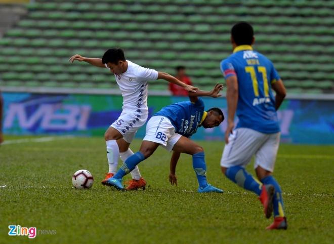 CLB Ha Noi vs Persib Bangdung anh 9