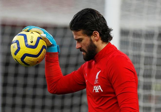 Ha MU, Liverpool hoan tat bo suu tap chien thang tai Premier League hinh anh 13 2020_01_19T160352Z_1451504550_RC24JE9QRGU0_RTRMADP_3_SOCCER_ENGLAND_LIV_MUN_REPORT.JPG