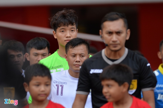 CLB Ha Noi vs Persib Bangdung anh 8