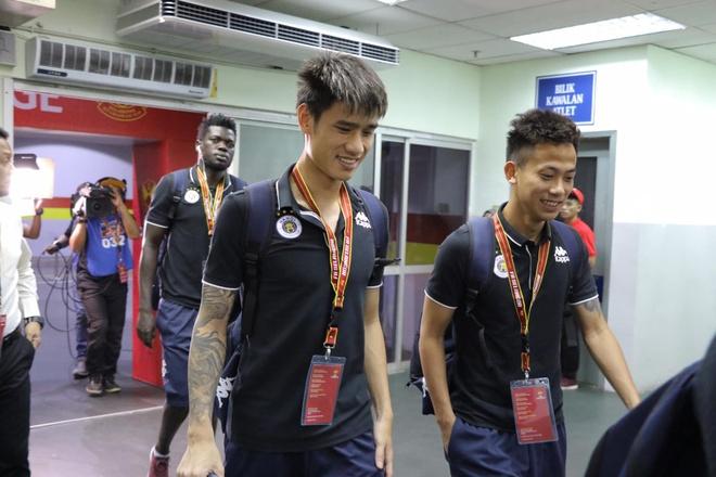 CLB Ha Noi vs Persib Bangdung anh 4