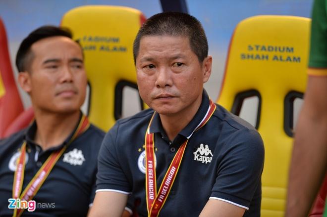 CLB Ha Noi vs Persib Bangdung anh 7
