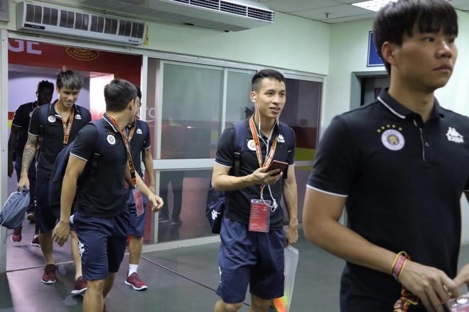 CLB Ha Noi vs Persib Bangdung anh 5