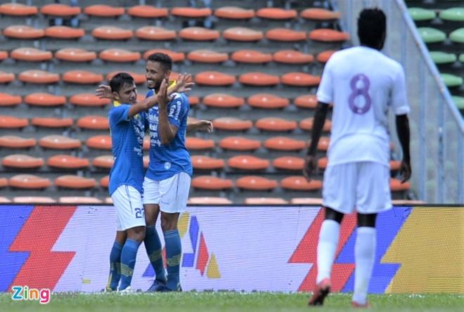 CLB Ha Noi vs Persib Bangdung anh 10
