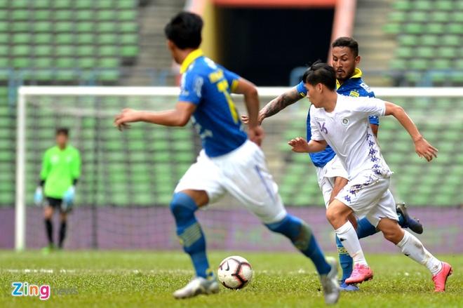 CLB Ha Noi vs Persib Bangdung anh 12