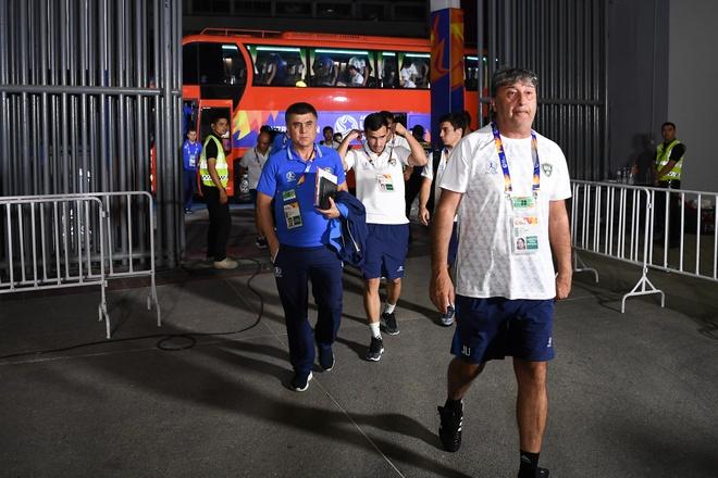 De bep UAE 5-1, U23 Uzbekistan gianh quyen vao ban ket chau A hinh anh 8 AFC_U_23_CHAMPIONSHIP_2020_Pre_Match_2__1.jpg