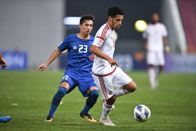 De bep UAE 5-1, U23 Uzbekistan gianh quyen vao ban ket chau A hinh anh 19 EOpgahsUEAEyScf_1.jpg