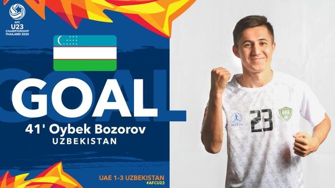 De bep UAE 5-1, U23 Uzbekistan gianh quyen vao ban ket chau A hinh anh 16 EOpjiPjUEAchUEc.jpg