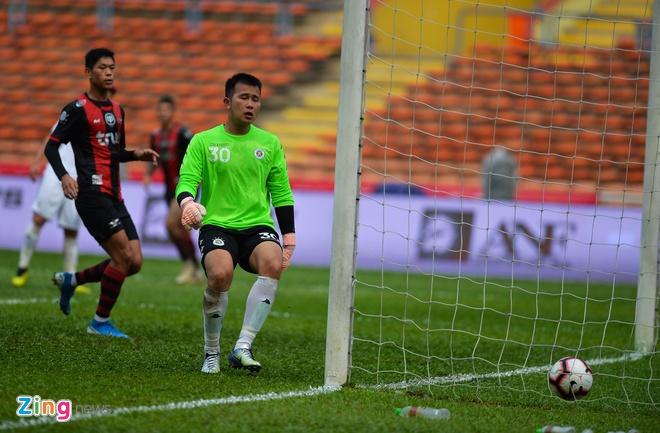 CLB Ha Noi vs Persib Bangdung anh 2