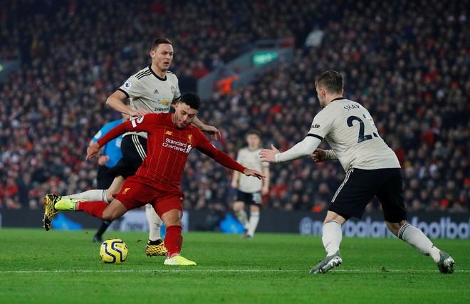 truc tiep Liverpool vs MU anh 30