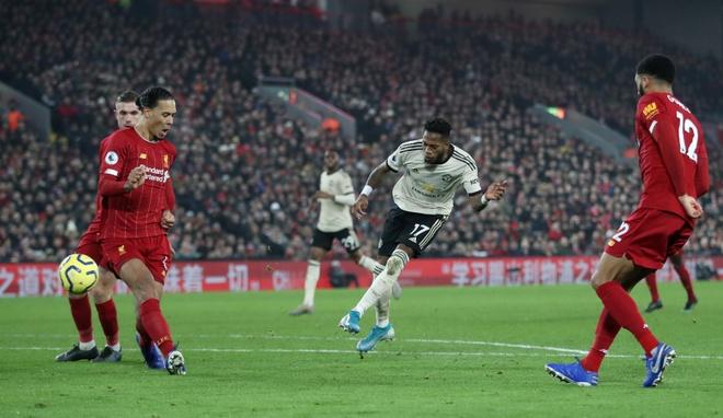 truc tiep Liverpool vs MU anh 31