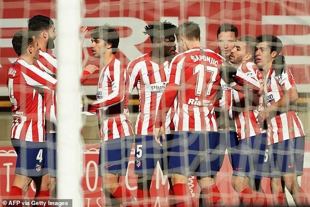 Atletico Madrid thua nguoc doi hang ba o Copa del Rey hinh anh 3 6.JPG