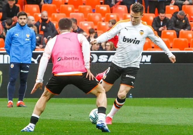 Messi tit ngoi, Barca phoi ao truoc Valencia hinh anh 11 1_2.JPG