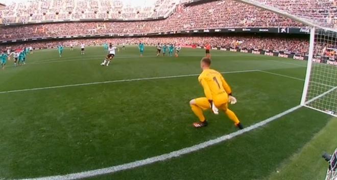 Messi tit ngoi, Barca phoi ao truoc Valencia hinh anh 15 du_bi_1.JPG