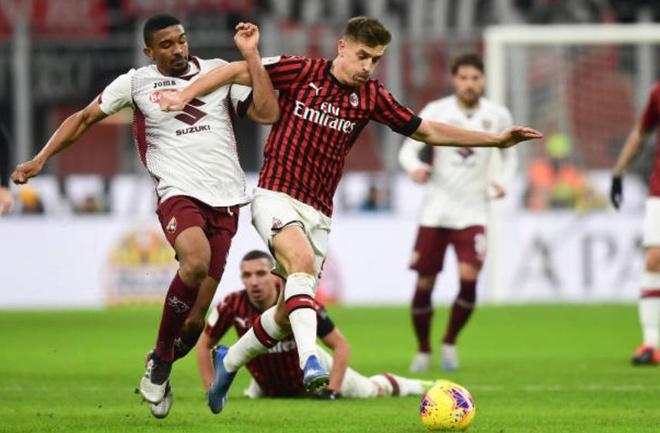 Ibra ghi ban, Milan gap Juventus o ban ket cup quoc gia hinh anh 1 2.JPG