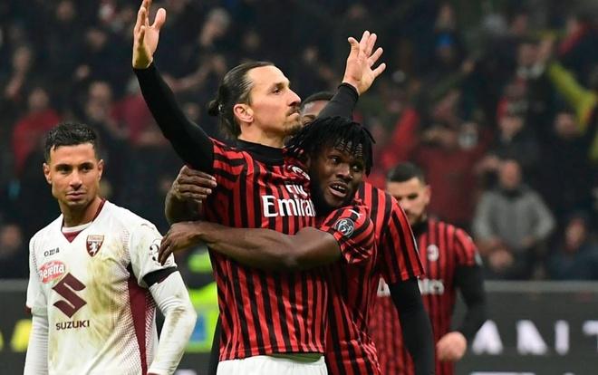 Ibra ghi ban, Milan gap Juventus o ban ket cup quoc gia hinh anh 2 a.JPG