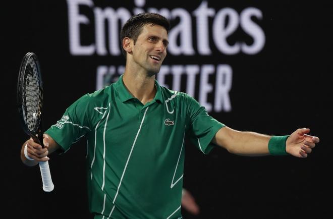 Ha Thiem sau 5 set, Djokovic lan thu 8 vo dich Australian Open hinh anh 23 2020_02_02T093837Z_1919262522_UP1EG220QSD6G_RTRMADP_3_TENNIS_AUSOPEN.JPG