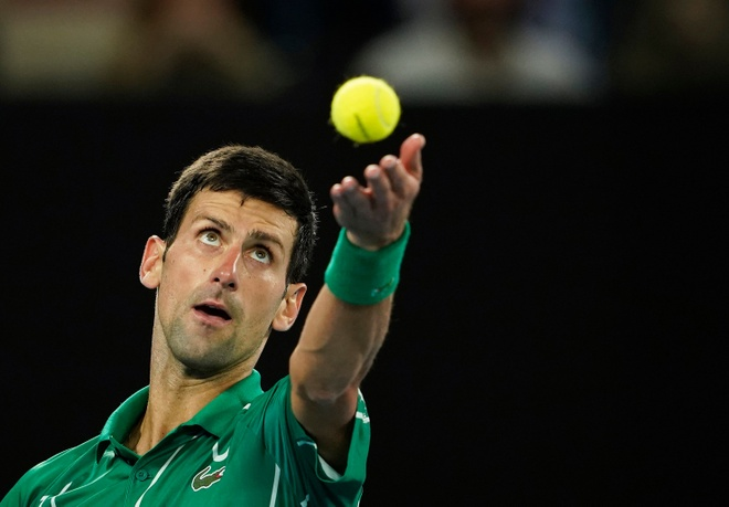 Ha Thiem sau 5 set, Djokovic lan thu 8 vo dich Australian Open hinh anh 25 2020_02_02T100754Z_1426824449_UP1EG220S5679_RTRMADP_3_TENNIS_AUSOPEN.JPG