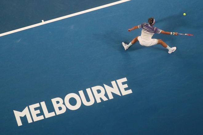 Ha Thiem sau 5 set, Djokovic lan thu 8 vo dich Australian Open hinh anh 27 2020_02_02T101107Z_572435482_UP1EG220SAJ7E_RTRMADP_3_TENNIS_AUSOPEN.JPG
