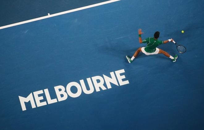 Ha Thiem sau 5 set, Djokovic lan thu 8 vo dich Australian Open hinh anh 28 2020_02_02T101242Z_2093493017_UP1EG220SD67H_RTRMADP_3_TENNIS_AUSOPEN.JPG