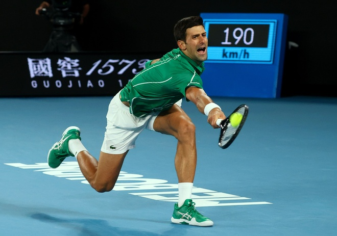 Ha Thiem sau 5 set, Djokovic lan thu 8 vo dich Australian Open hinh anh 38 2020_02_02T114221Z_721682173_UP1EG220WIK9R_RTRMADP_3_TENNIS_AUSOPEN.JPG